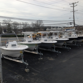 Can't Find the Right Used Boat?
