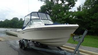 M&M Boat Sales, Used Grady Whites, Pre-Owned Grady White, new and