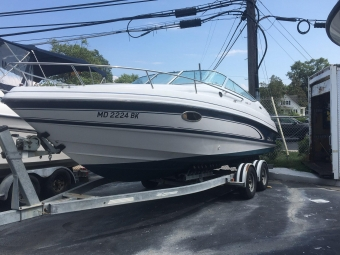M&M Boat Sales, Used Grady Whites, Pre-Owned Grady White